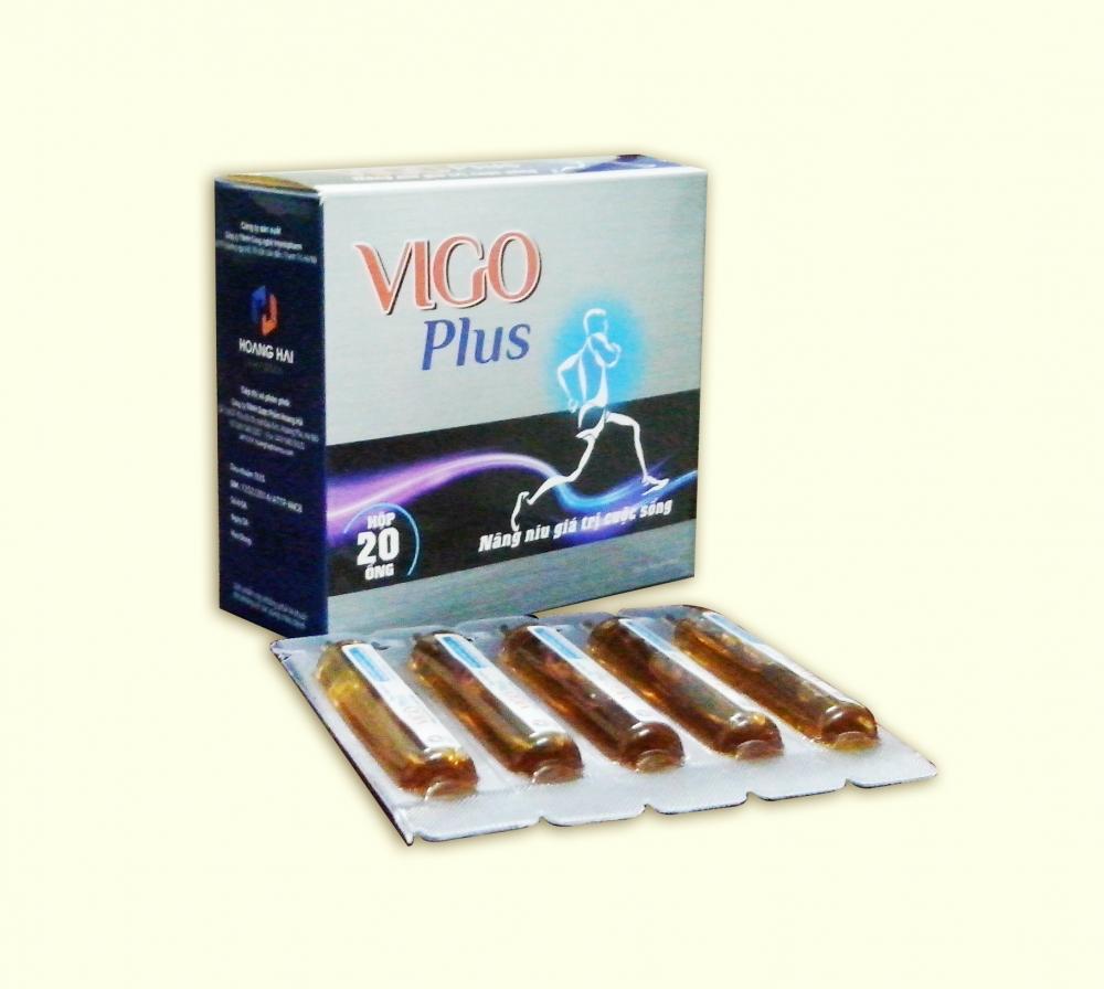 Vigo Plus